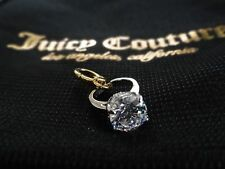 """Juicy Couture Engagement Ring Charm -  """"New Stock"""""""