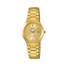 Casio LTP-1170N-9ARDF Gold Plated Watch for Women