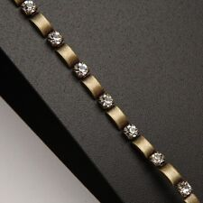 Antique Gold Bra Strap, Elegant bra strap (GS39)