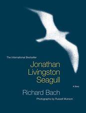 Jonathan Livingston Seagull by Bach, Richard