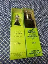 SUBBUTEO LOT 2 CUPS C 118 + C 128