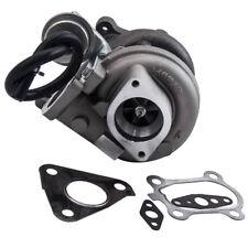 GT17 GT1752 Turbo compressor for Nissan Patrol 2.8 TD RD28TI Y61 701196-0006