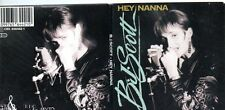 "Beverly Jo SCOTT	Hey Nanna cd3"" 2-track CARD SLEEVE	CD SINGLE	CBS 5099765644210"