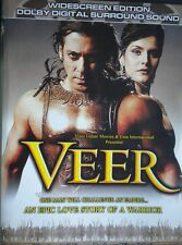 VEER,HINDI/BOLLYWOOD MOVIE,DVD,HIGH QUALITY PICTURE& SOUNDS,WIDESCREEN EDITION