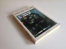 I MITI DI CTHULHU 25 IL TERRORE DI CTHULHU GIANNI PILO FANUCCI 1^ ED. 1988