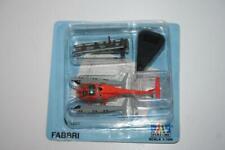 Italeri / Fabbri Hubschrauber 1:100: HE-004 Bausatz Helicopter MD 500, OVP