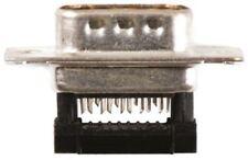 FCT - A MOLEX COMPANY F Series Series 1.27mm Pitch 9 Way IDC D-sub Connector, So