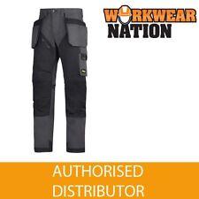 Pantalones de hombre grises Snickers color principal gris
