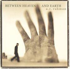 A.R. Rahman : Between Heaven & Earth International 1 Disc CD