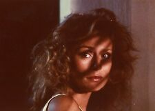 LAUREN HUTTON HECATE 1982 PHOTO ANCIENNE ARGENTIQUE N°7 PAUL MORAND