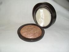 Laura Geller BAKED BODY FROSTING Face & Body Glow TAHITIAN GLOW 0.85 oz NWOB BIG