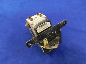 99 00 01 02 03 04 Ford Mustang GT Trac ABS Brake Pump Module Good Used OEM L63