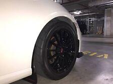 GENUINE SUBARU BRZ/TOYOTA 86 STI ENKEI ALLOY WHEEL SET 17' MY13 - MY16 rs3 tires