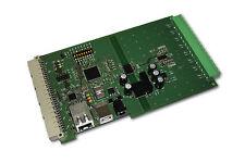 Schneider Digital ADC-Karte mit Ethernet & USB-Interface Analog-Digital-Wandler