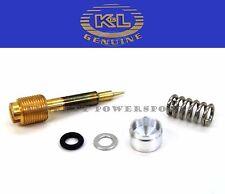 Carburetor Carb Pilot Fuel Screw Honda VTR VT XL VF CBX GL 250-1100( Notes)#L140