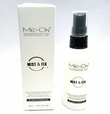 ME-ON PROFESSIONAL MIST & FIX MAKE-UP SETTING SPRAY LONG LASTING & MOISTURIZING-