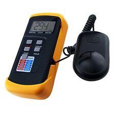 LX1330B Digitale Luxmetro Luxometer Esposimetro 200,000 Lux FC Strumento Tester
