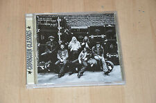 Album CD - The Allman Brothers Band - AT FILLMORE EAST 1997
