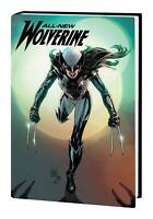 All-New Wolverine By Tom Taylor Omnibus HC, Kubert Variant, NM (2021) Marvel
