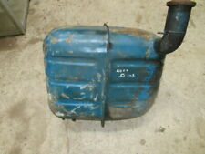 Ford 4100, 4600 Diesel Tank in Good Condition