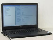 "DELL INSPIRON 3558 15.6"" Laptop Intel Core i3-5015U 2.10GHz 4GB RAM 320GB No OS"