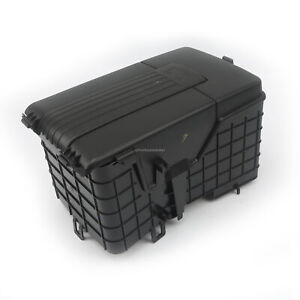 Battery Cover Dust  Box Engine Protection Fit For Audi A3/Q3 VW GOLF  Skoda