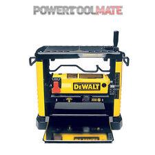 DeWalt DW733 240v Portable Thicknesser 1800w
