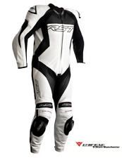 RST Tractech Evo 4 Race Track Sport Leather Suit UK 50/ 3XL