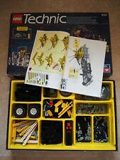 LEGO Technic Air Tech Claw Rig 8868 - 100% complete