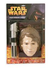 "Anakin Skywalker Kids Star Wars Costume Kit, Std,Age 5 - 7, HEIGHT 4' 2"" - 4' 6"""