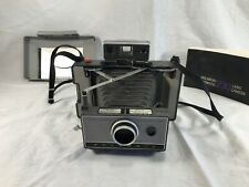 "Vintage Polaroid 230 Land Camera vintage collectible classic camera ""CLEAN"""