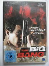 BIG BANG - DVD - ANTONIO BANDERAS SNOOP DOGG