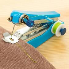 1pcs Portable Mini Manual Sewing Machine Simple Operation Sewing Tools Sewing