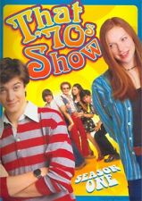 That 70s Show - Season 1 (DVD, 2011, 3-Disc Set) New