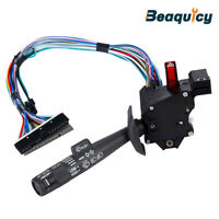 26100985 Multi-Function Combination Switch Turn Signal Wiper for Chevy Tahoe