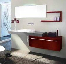 """Bathroom Vanity - Modern Bathroom Vanity Set - Single Sink - Rapture -39"""""""
