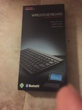 Toshiba Wireless Bluetooth Keyboard Optimized for Toshiba Thrive and Other Andro