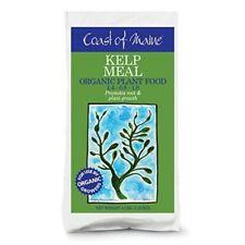 Coast of Maine Kelp Meal, All Purpose Organic Plant Food, 1-0-1, 4 lbs