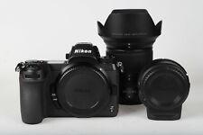 Nikon Z 6 Kit (nur 3.767 Auslösungen) - Vom Fachhändler