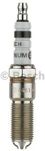 Spark Plug-Platinum +4 Bosch 4482 SET OF 4