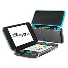 Custodia Rigida Trasparente Crystal Case Per Console Nintendo 2DS XL mar
