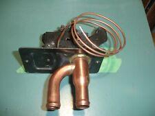 NOS  1949 - 1950 - 1951 - 1952 -  1953 - 1954 - 1955 -  Hudson heater valve