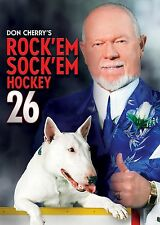 Don Cherry's Rock'Em Sock'Em Hockey 26