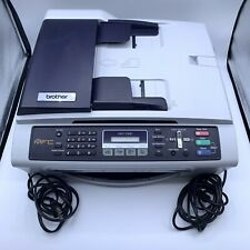 Brother MFC-240C Color Inkjet All-in-One Printer, Scanner, Copier, Fax w/ Ink
