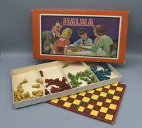 Si-Si Spiele Halma Nr. 118 Brettspiel Vintage altes DDR Spielzeug mit OVP