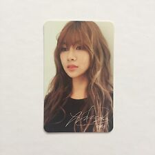 Hayoung Apink - Dear The Special Album Official Photocard (1pc) APINK