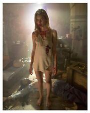 """FTWD *FEAR THE WALKING DEAD* Zombie """"Gloria"""" 8x10 Glossy Print"""