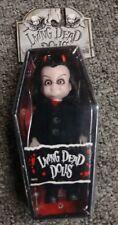 Living Dead Dolls Miniature- Lou Sapphire ~ Sealed. 2001 Mini Mezco