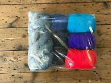 Assorted Yarn, 500g pack, all packs are different