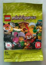 lego CHOOSE your MINIFIGURES série 19 réf. 71025 NEUF et FERMÉ